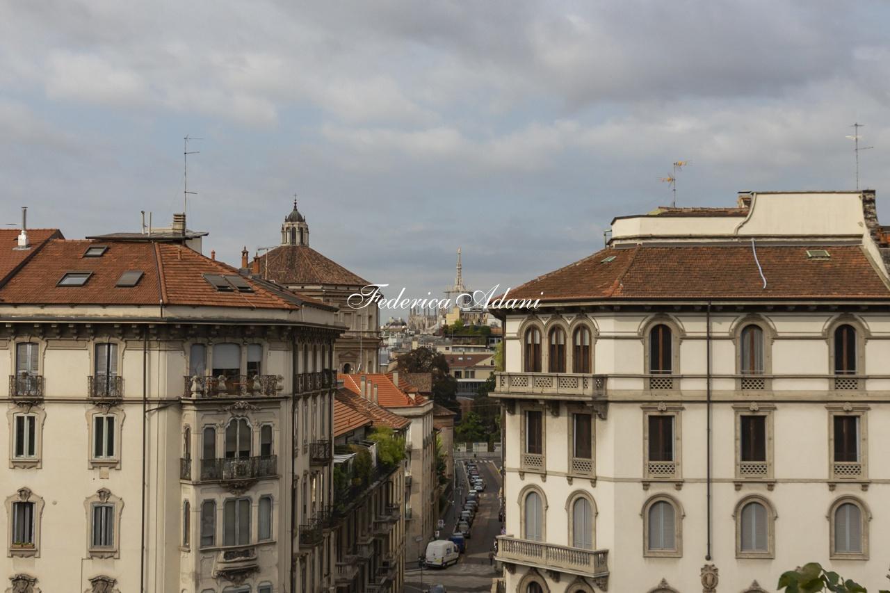 APPARTAMENTO VENDITA Milano  - Monforte / San Babila