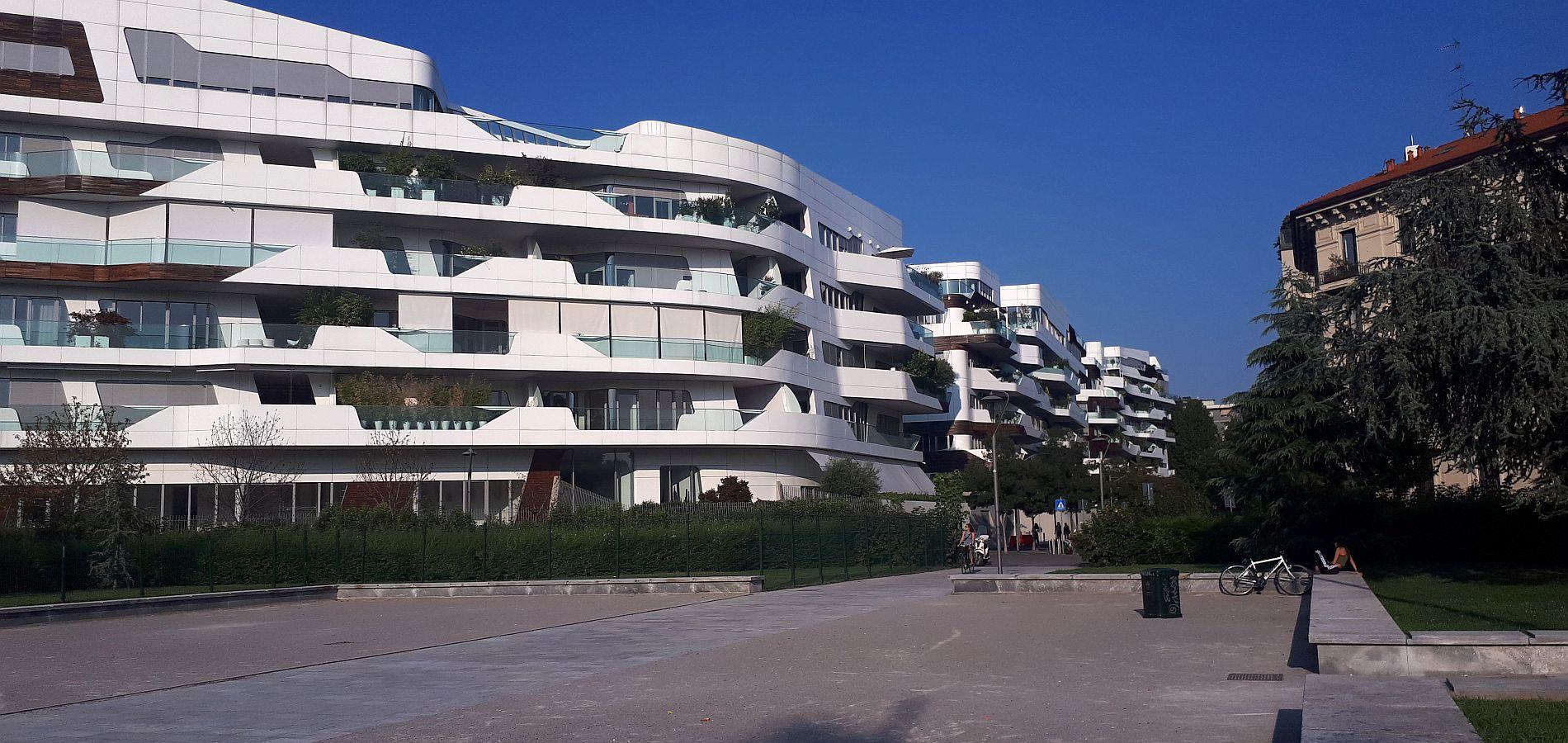 Immobiliare Sant Andrea Concorezzo home page
